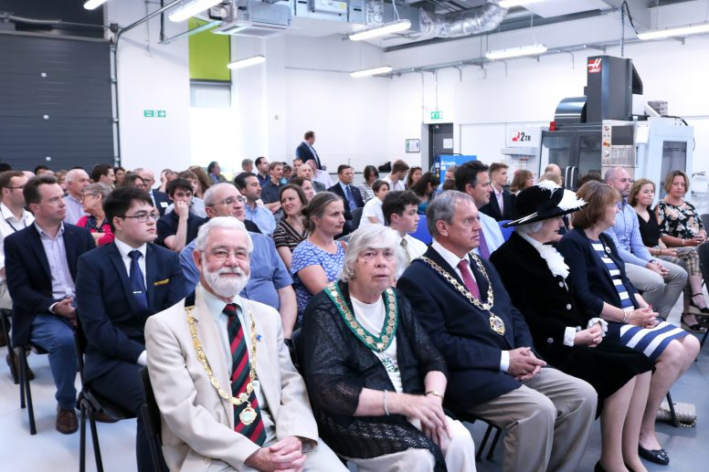 High Sheriff Awards 2019 - Attendees